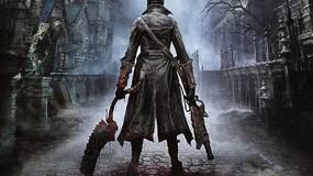 Image for Bloodborne first-person mod shows you Yharnam from a whole new perspective