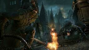 Image for Bloodborne: more aggressive than any Dark Souls game