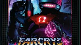 Image for Far Cry 3: Blood Dragon soundtrack releasing as a double vinyl LP in neon pink