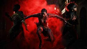 Image for Free-to-play battle royale game Vampire: The Masquerade - Bloodhunt is coming to PS5