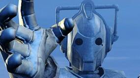 Image for Doctor Who: Blood of the Cybermen's ready for your download