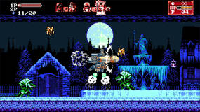 Image for Bloodstained: Curse of the Moon 2 will be released on July 10