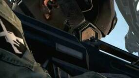 Image for Black Ops 2 teaser video shows Death on a grainy TV screen