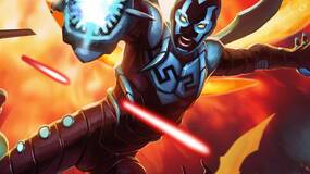Image for Infinite Crisis beta adds Blue Beetle on April 30