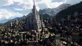 Image for Warcraft movie pretty much finished, might be a trilogy, VR app shows Skies of Azeroth [UPDATE]