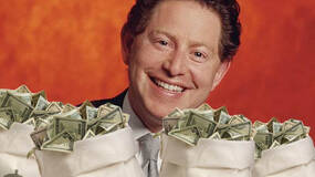 Image for Activision shareholders think CEO Bobby Kotick is paid too much