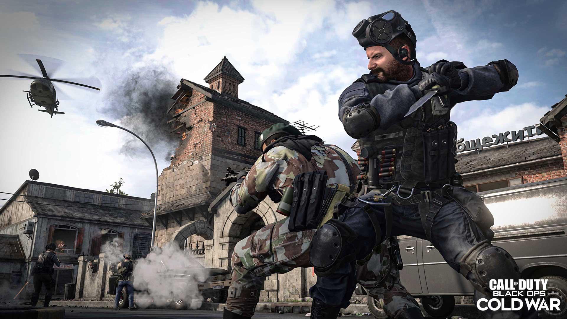 Image for Warzone Season 3 patch hits FFAR, Tac Rifles and several barrels hard