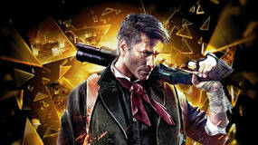Image for BioShock: Infinite's Booker is so generic he works in any game