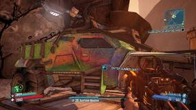 Image for Borderlands 2 Effervescent Guide: where to pick up these rainbow rarity items - Mouthwash, Retainer, Nirvana, Unicornsplosion