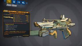Image for Borderlands 3: Psycho Krieg and the Fantastic Fustercluck - How to get the Convergence Shotgun