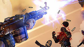 Image for Borderlands 2 weapons trailers show off Maliwan, Tediore, and Vladof