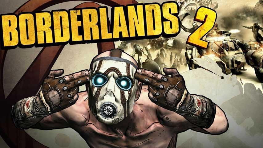 Image for PS Vita Slim Borderlands 2 bundle hits North America in spring