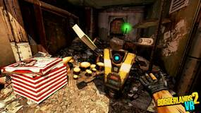 Image for Borderlands 2 VR to receive all previously released DLC for free this summer