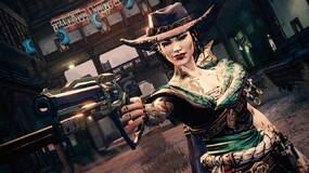 Image for Borderlands 3's Western-themed DLC Bounty of Blood: A Fistful of Redemption coming in June
