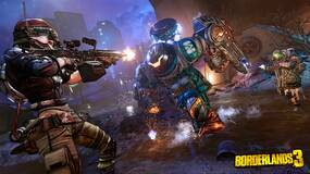 Image for Borderlands 3 endgame details coming at E3 - four story DLC packs planned, as well as raids and events