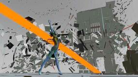 Image for Get a load of Bound, a gorgeous 3D platformer from the Datura team