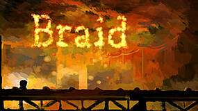 Image for GDC: Braid cost $200k to make, says Blow