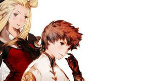 Image for Bravely Second announced as sequel to Bravely Default
