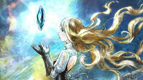 Image for Bravely Default 2 announced, coming to Switch in 2020