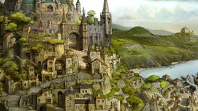 Image for Bravely Default title in the works for PC called Bravely Default: Praying Brage