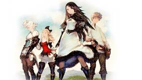 Image for Bravely Default could come to other devices, says Terada