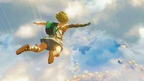 Image for Breath of the Wild 2's new floating islands might remind you of Skyward Sword - but I'm thinking of Wind Waker