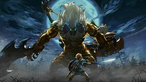 Image for What you'll get in The Legend of Zelda: Breath of the Wild's The Master Trials DLC