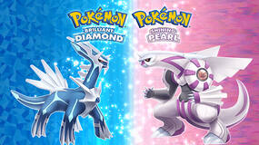 Image for Where to pre-order Pokémon Brilliant Diamond and Shining Pearl