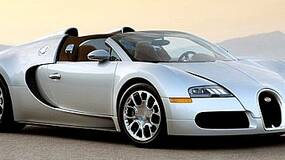 Image for Check out the Bugatti Veyron in Forza 3