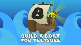 Image for All working Build a Boat codes for free blocks, gold, and more [August 2021]