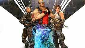 Image for Bulletstorm: Duke of Switch gets surprise release on Switch