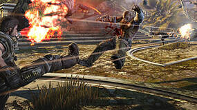 """Image for Epic bringing """"Bulletstorm-sized"""" announcement to gamescom, but Gears 3 will stay at home"""