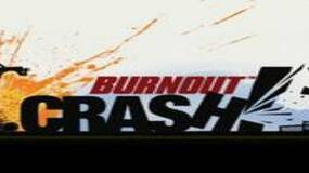Image for Burnout Crash trailer features exemplary driving