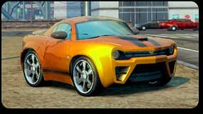 Image for Burnout Paradise Toy Cars Pack out this Thursday