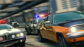 Image for Burnout Paradise gets first Cops and Robbers shots