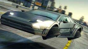 Image for Burnout Legendary cars shown in video