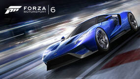 Image for Play Forza Motorsport 6 free with Gold this weekend on Xbox One