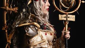 Image for Cosplay Central is a newly launched website for all your cosplay needs