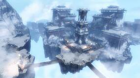 Image for Guild Wars 2's latest  WvW map Edge of the Mists launches next week