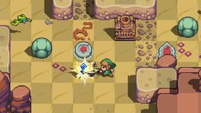 Image for You don't need rhythm to play Cadence of Hyrule