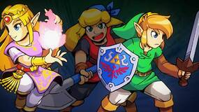 Image for Nintendo provides June release window for Switch game Cadence of Hyrule