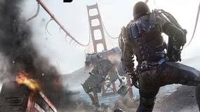 """Image for Call of Duty: Advanced Warfare is """"best game of our lives"""", says dev"""