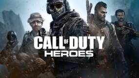 Image for Call of Duty: Heroes is Clash of Clans with Call of Duty characters