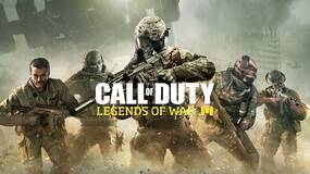 Image for Call of Duty: Legends of War's soft launch brings multiplayer and zombies to Android
