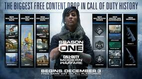 Image for COD: Modern Warfare –2 free weapons revealed in Battle Pass data mine