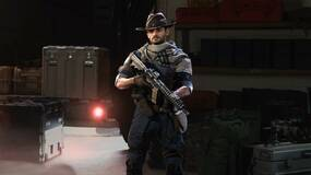 Image for Italian operator Morte arrives in Call of Duty Warzone tomorrow