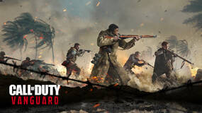 Image for Call of Duty: Vanguard reveal event in Warzone will award players free loot