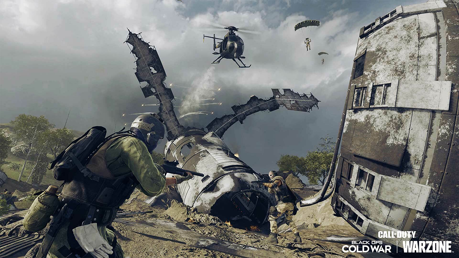 Call of Duty: Warzone and Vanguard anti-cheat Ricochet seemingly leaked and is being reverse-engineered