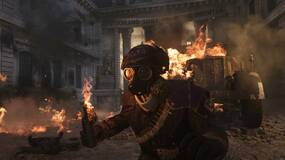 Image for Call of Duty: WW2 is free on PlayStation Plus starting next week