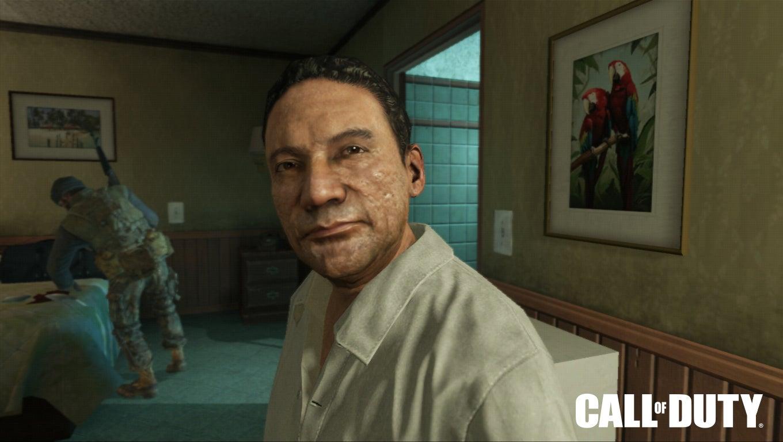 "Image for Judge dismisses Noriega's ""absurd lawsuit"" against Activision"